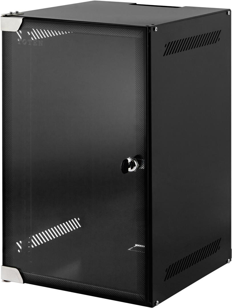 10 Zoll Serverschränke & Wandschränke und Zubehör