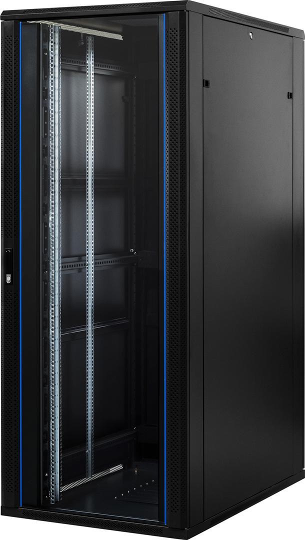 19 Zoll Serverschränke & Netzwerkschränke